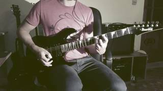 Scars On Broadway - World Long Gone (Guitar Cover) HD