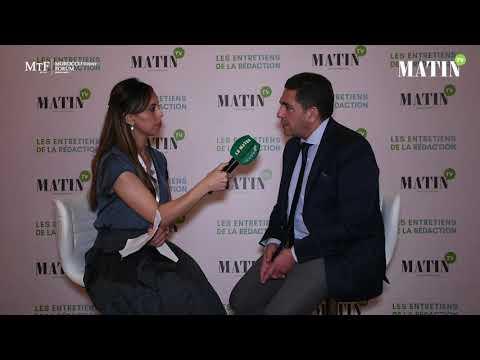 Video : MTF 2019 : Entretien avec Saaïd Amzazi, Ministre de l'Éducation Nationale, de la Formation Professionnelle, de l'Enseignement Supérieur et de la Recherche Scientifique