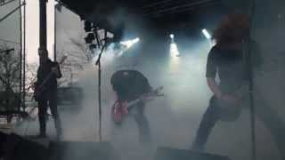 Great White Buffalo - The Bogeyman OFFICIAL VIDEO