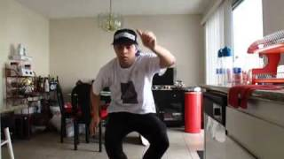 freestyle to Whilk and Misky