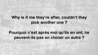 Horrible Kids - Set It Off Lyrics English/Français