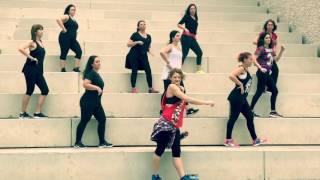 """DESPACITO"" LUIS FONSI & DADDY YANKEE - ZUMBA COREOGRAFIA  - ACADEMIA DANCE ME CASTELLDEFELS"