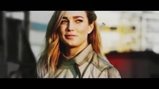 arrowverse ladies | woman like me [tradução]