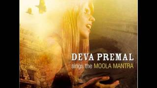 Дева Премал - Мула Мантра / Deva Premal - The Moola Mantra - Incantation