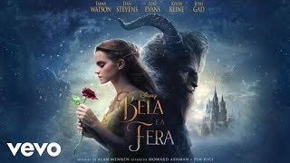 """Cidalia Castro - A Bela e A Fera (De """"A Bela e A Fera (Beauty and the Beast)""""/Audio Only)"""