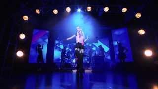 "Momento Musical Violetta 2 - Ludmila canta ""Hoy somos más"" show Y-Mix - Portal Violetta"