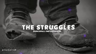 "Dancehall Instrumental 2018 ~ ""THE STRUGGLES"" | Prod. Wizical ✗ Dan Sky"