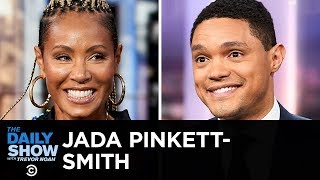 "Jada Pinkett Smith - ""Angel Has Fallen"" & ""Red Table Talk"" 