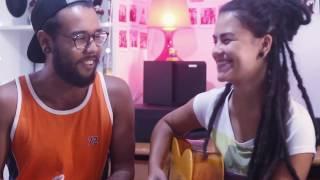 Matheus e Kauan - Te assumi pro Brasil - Verso de Nós (Cover)