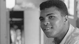 """The Greatest of All time - Motivational video """"Muhammad Ali"""""""