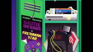 Robby Techno - Xbox Live (Prod.SpeakerBomb)
