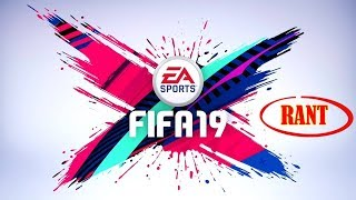 FIFA 19 BETA | An Honest Opinion on the Game (Rant)...