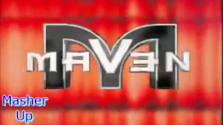 MEGA WWE MASHUP #3