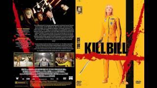 Kill Bill Vol. 1 OST - Green Hornet (1966) - Al Hirt - (Track 8) - HD