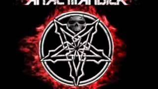 Anal Mandica-Fanovi smrti