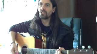 have you ever really loved a woman - Bryan Adams cover by Dino Duarte