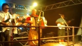 Os Caciques - Morena Bonita