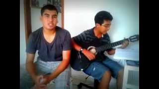Esse Cara sou eu - Roberto Carlos cover  Acoustic Version