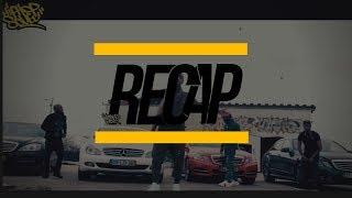 Recap: Piruka, Richie Campbell, Força Suprema e muito mais!!| HHSE