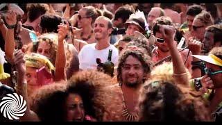 Liquid Soul @ OZORA Festival 2011 (Official Video).mov