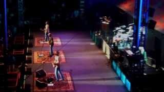 Hootie & the Blowfish - I Will Wait - Charleston, SC 8/24/13