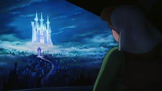 Kingdom Hearts: 0.2 Birth By Sleep - Disney Worlds