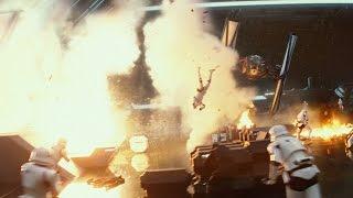 Star Wars: The Force Awakens feat. Wilhelm Scream