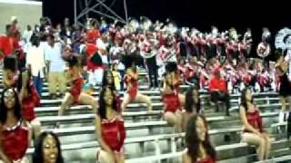 WSSU 2010-Early in the morning-FCC.wmv