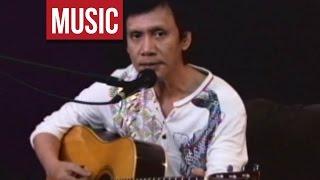 "Rey Valera - ""Naaalala Ka"" Live! with Jim Paredes"