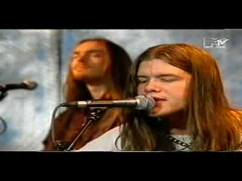 Blind Melon - Change Chords - Chordify