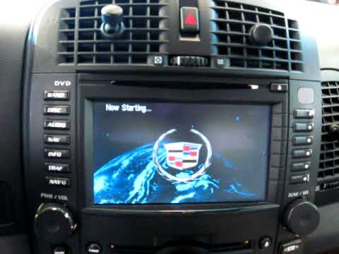 Hqdefault on 2006 Cadillac Cts Engine For Sale
