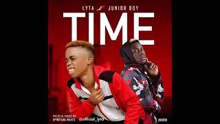Lyta ft Junior Boy - TIME