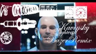Kavinsky - Nightcall (Drive Original BAzer Remix  Soundtrack)