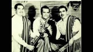 The Bell Bird - Trio Los Paraguayos - Pajaro campana