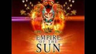 Empire of the Sun - Walking On A Dream (instrumental)