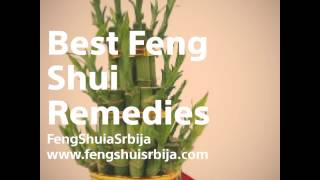 Feng Shui Remedies THE BEST