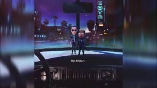 G-Eazy & Dj Carnage - Gimmie Gimmie (Step Brothers EP) [Lyrics]
