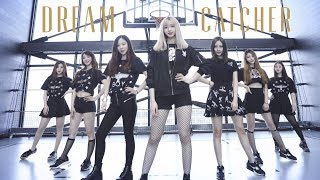 Dreamcatcher(드림캐쳐) _ Lucky Strike Dance Cover by Hexakill Dance Crew