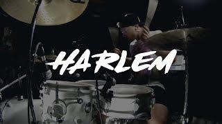 Luke Mummert - Harlem - New Politics (Drum Cover)
