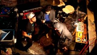 The Cornerstone Open Mic & Artist Showcase feat Ayo Dot