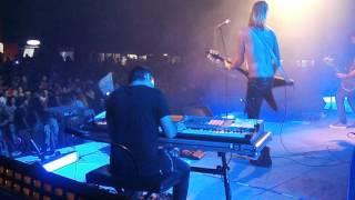 """SLIMMY - """"Um Anjo Como Tu"""" - Festival da Povoação 2015"""