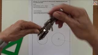 Imagen en miniatura para Circunferencias tangentes exteriores a dos circunferencias dadas