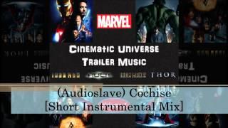 04 (Audioslave) Cochise [Short Instrumental Mix]