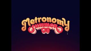 Metronomy - Love's Not an Obstacle