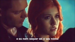 I don't even know your name - Shawn Mendes (tradução) - SHADOWHUNTERS