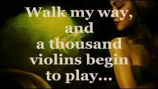 Sarah vaughan official video misty lyrics sarah vaughan stopboris Choice Image