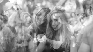 Ferhat Albayrak @ Burn Electronica Festival Istanbul 2016 Promo Video