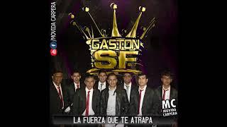 Gaston Y La Agrupacion Santa Fé - Ahora Que Te Vas - 2017 -(Lo Nuevo) - MC -