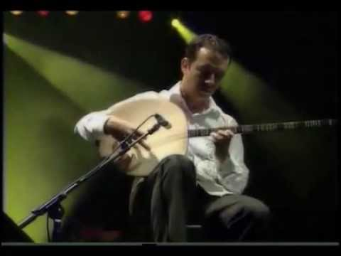 Hicâzkâr Saz Semai-Tanburi Cemil Bey/Murat Aydemir