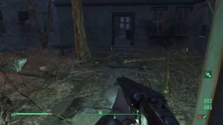 Onekritwonder- Destroyer of open worlds, taking fallout4's world by any means. Pt.2